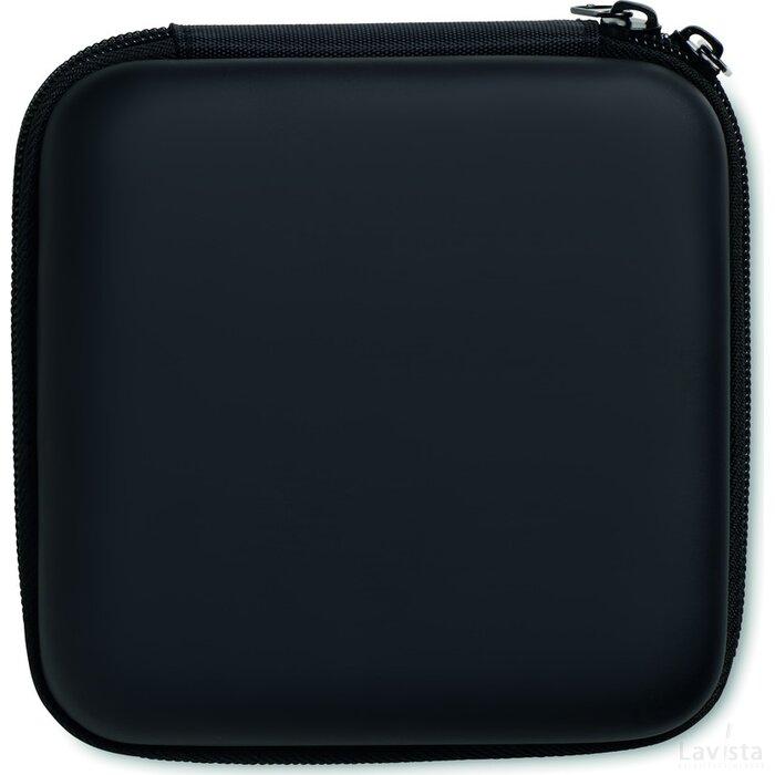 Computer accessoireset Powerset Zwart