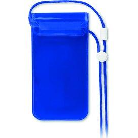 Waterdichte smartphonehoes Colourpouch Blauw