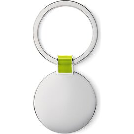 ROUNDY Lime groen