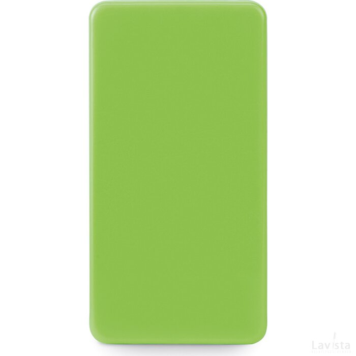 FLAT GLOSS Lime groen