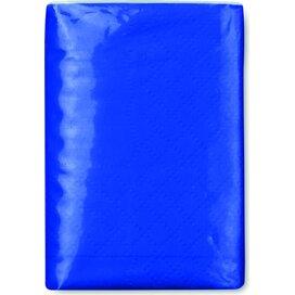 Pakje zakdoekjes Sneezie (Kobalt) blauw