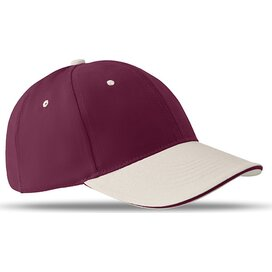 SOLE CAP Bordeaux