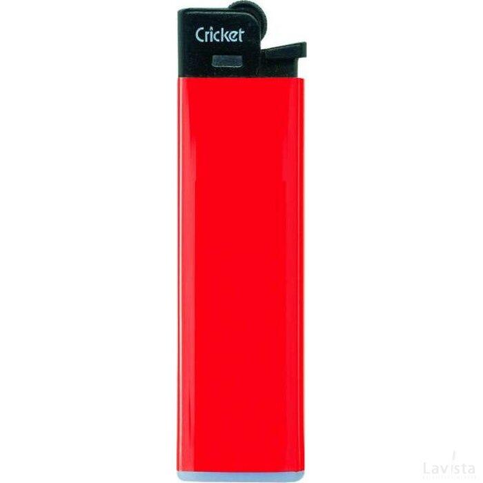 Cricket Maxi  rood