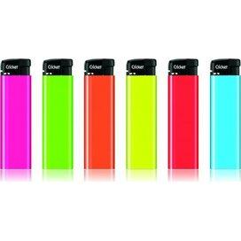 Cricket Electronic Neon rood