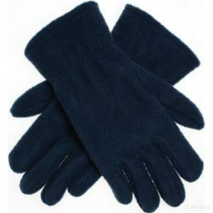 Promo Handschoenen 280 Gr/m2 New Navy M/l