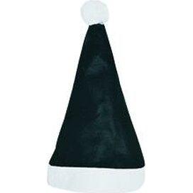 Kerstmuts Black