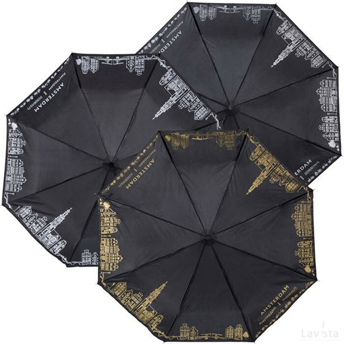 Paraplu assorti