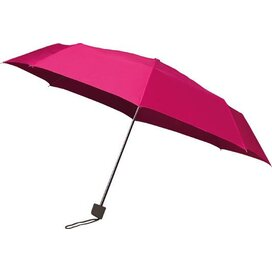Falconetti® opvouwbare paraplu roze