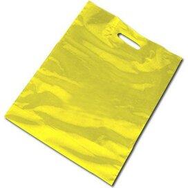 Pe Bag Geel