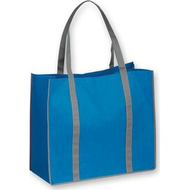 Vitela Azure Blue