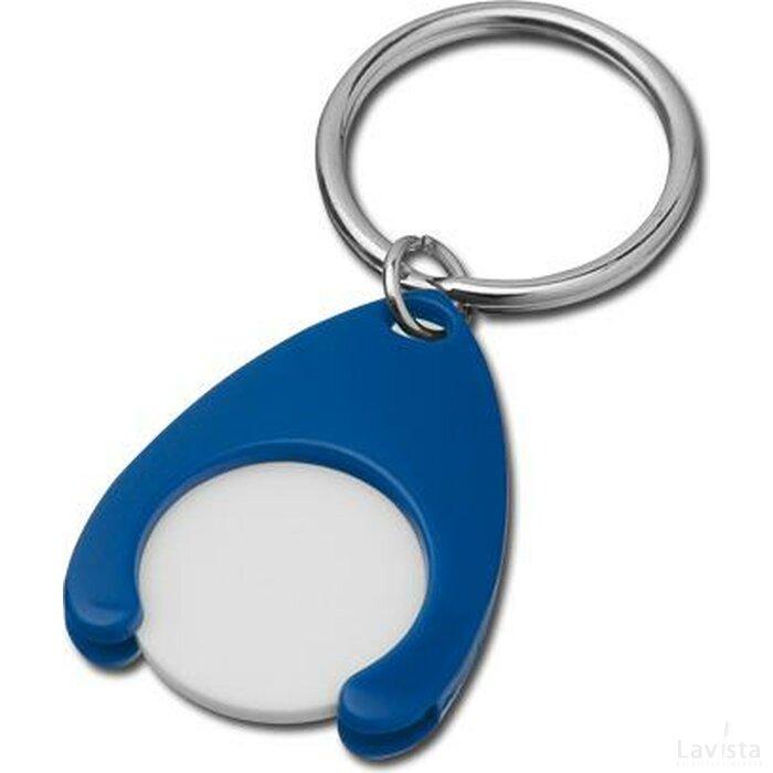 Porthos Plastic (kobalt) Blauw