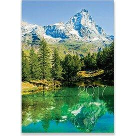 Mountains 2017