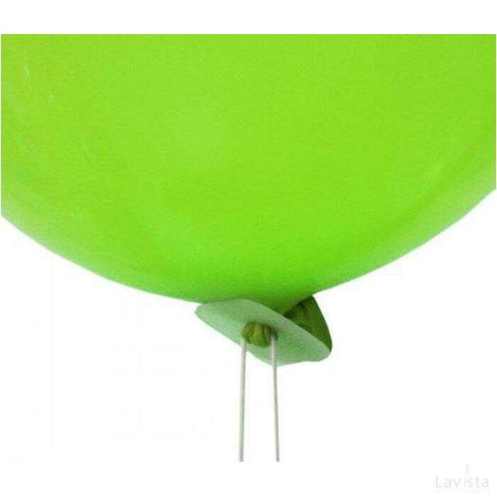 Ballon touwtjes snelafsluiter