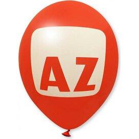 Ballon 90/100 cm rood