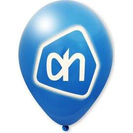 Ballon 90/100 cm middenblauw