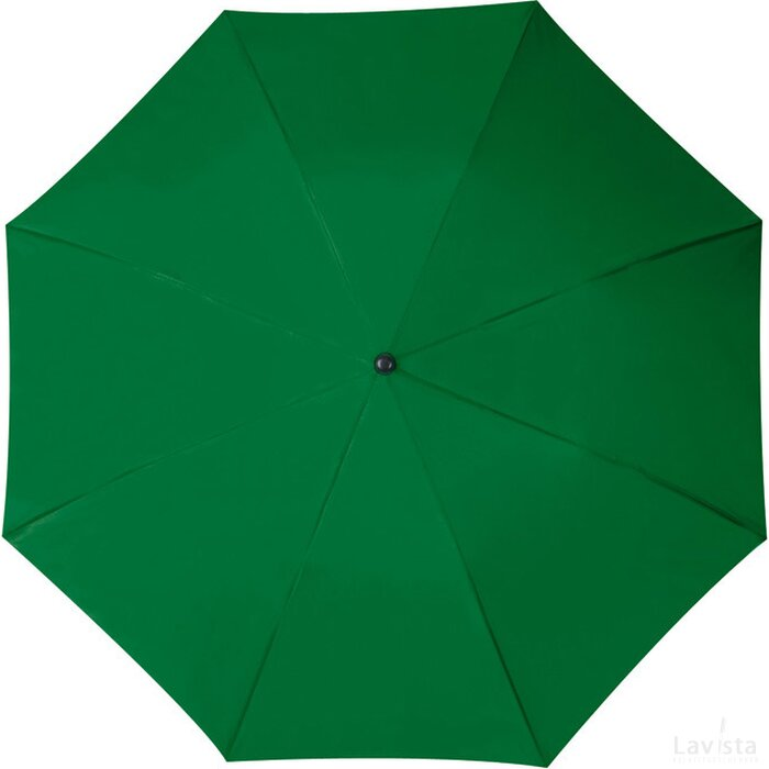 Opvouwbare paraplu Nagold donkergroen