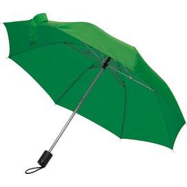 Opvouwbare paraplu Nagold groen