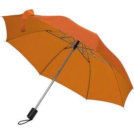 Opvouwbare paraplu Nagold oranje