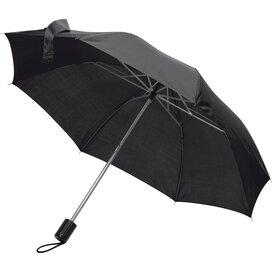 Opvouwbare paraplu Nagold zwart