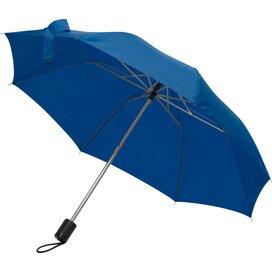 Opvouwbare paraplu Nagold blauw