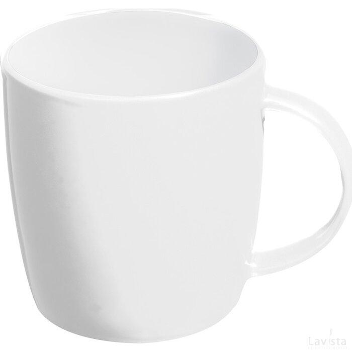 Koffie kopje Torgelow wit