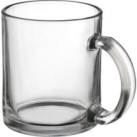 Glazen beker 300 ml. Weingarten transparant
