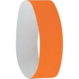 Armband Events Oranje