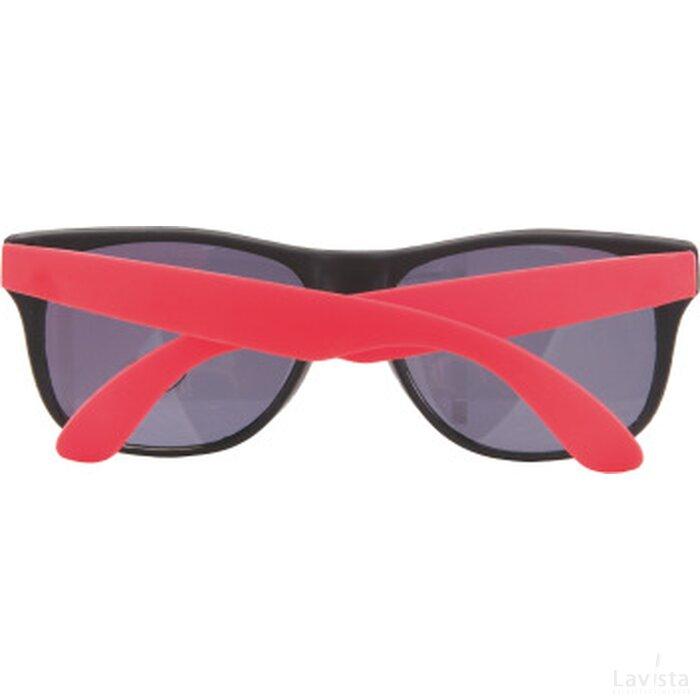 Zonnebril UV-400 rood