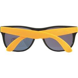 Zonnebril UV-400 oranje