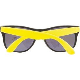 Zonnebril UV-400 geel
