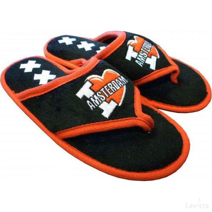 Flipflop slippers Amsterdam decor