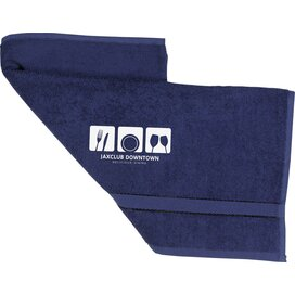 Atlantic Handdoek Navy