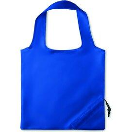 Opvouwbare boodschappentas Fresa (Kobalt) blauw