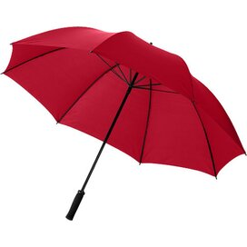 Yfke 30'' stormparaplu Rood