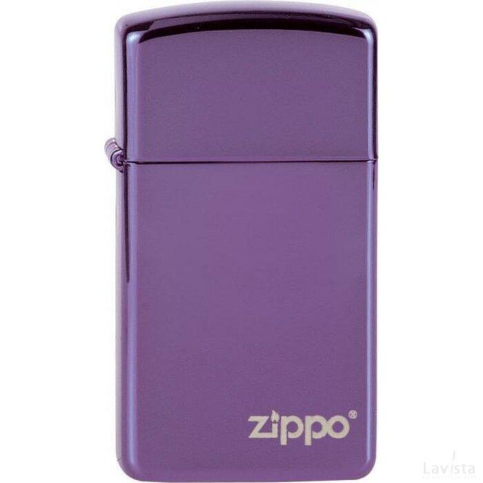 Zippo Slim