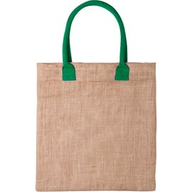 Kalkut Shopper  Groen