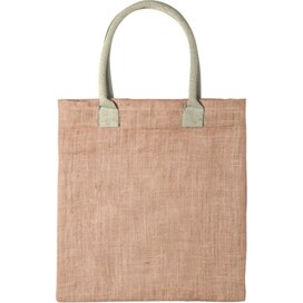 Kalkut Shopper  Naturel