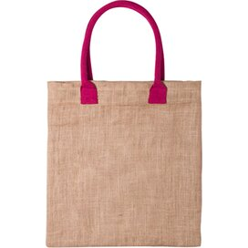 Kalkut Shopper  Roze