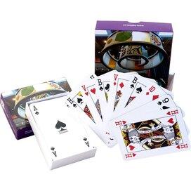 Speelkaarten in luxe doosje