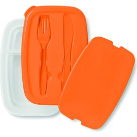 Lunchbox Dilunch Oranje