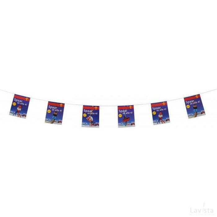 Vlaggenlijn FLAMSTOP 190 g/m2 kleine oplage
