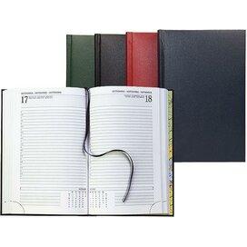 Bureau-agenda, 352 pagina Groen