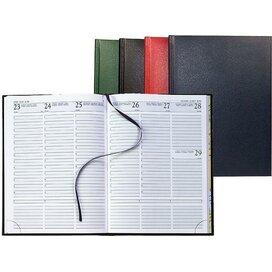 Agenda 2014 | 128 pagina Blauw