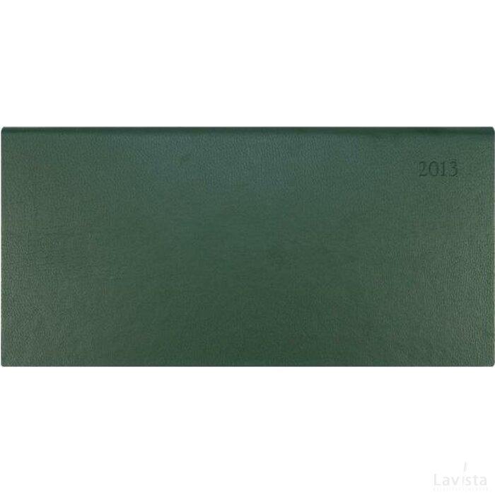 Zakagenda zonder snede, 128 pagina Groen