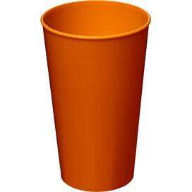 Arena 375 ml kunststof beker Oranje