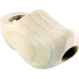 Kerchief shoe 8,5 cm, sanded