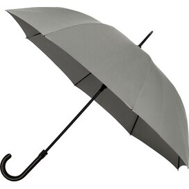 Falcone® luxe paraplu, automaat, windproof grijs