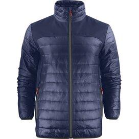 Heren printer expedition jacket marine