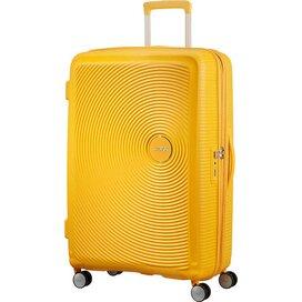 American Tourister Soundbox Spinner 77 EXP.