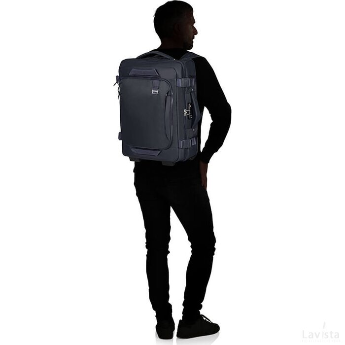 Samsonite Midtown Duffle / Wh. 55 Backpack